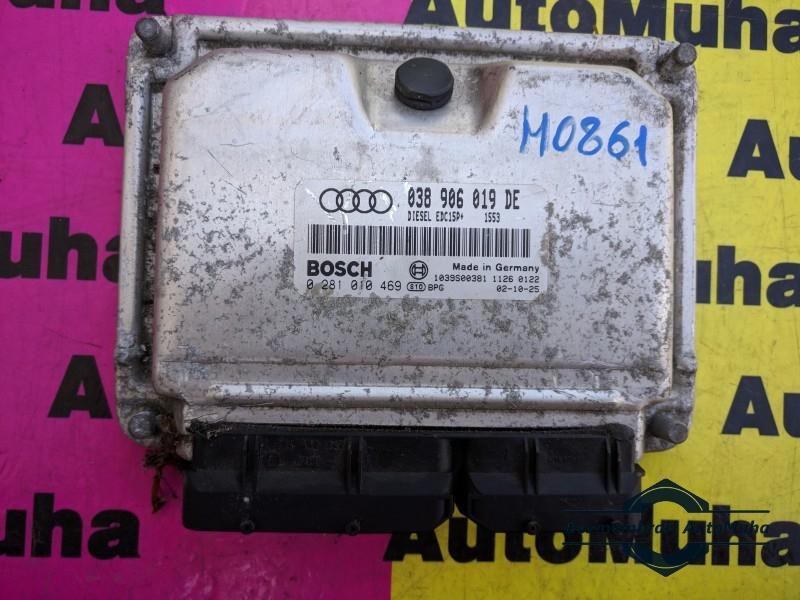 Calculator ecu Audi 0 281 010 469